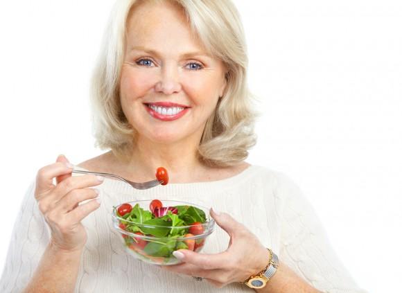 Правильное питание и красота